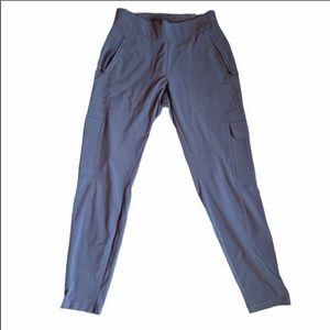 Athleta Gray Pants Size 4
